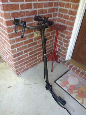 Hollywood 2-bicycle bike rack for Sale in Gulfport, MS