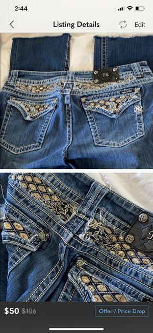 Miss Me Jeans for Sale in Menifee, CA