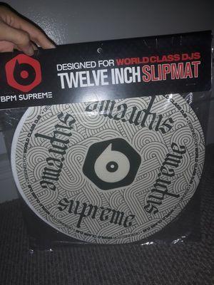 BPM Supreme 12 inch Slipmats for Sale in Washington, DC