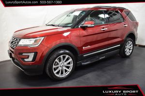 2016 Ford Explorer for Sale in Tigard, OR