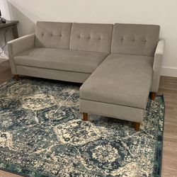 Sofa & Chaise for Sale in San Diego,  CA
