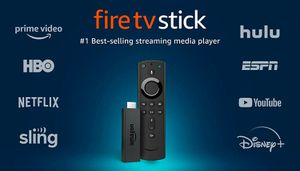 AMAZON FIRE TV STICK for Sale in Forest Heights, MD