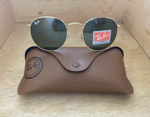 Brand New Authentic Round Sunglasses for Sale in San Antonio, TX