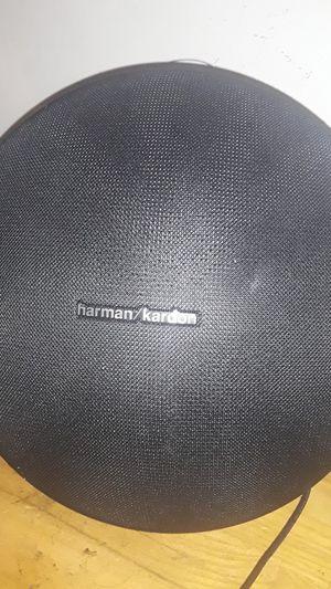 Harman Kardon Speaker Bluetooth for Sale in Boston, MA