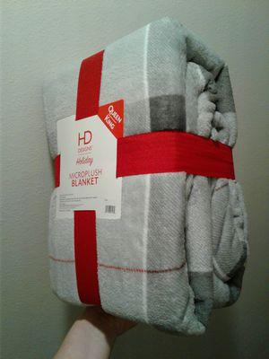 New Microplush blanket for Sale in Everett, WA