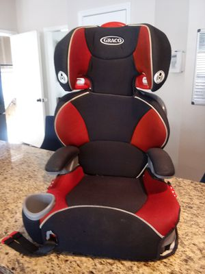Graco car booster seat for Sale in Chester, VA