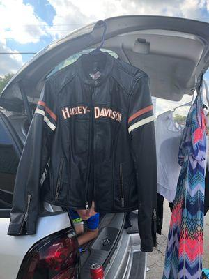 Harley Davidson jacket for Sale in Beckley, WV