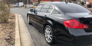 Infiniti G37 xS (Sport, All Wheel Drive) for Sale in Fairfax, VA