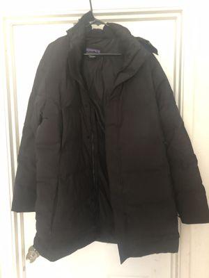 Patagonia parka men's XL for Sale in Benicia, CA