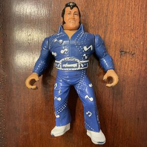 WWF Hasbro Honky Tonk Man for Sale in Buffalo, NY