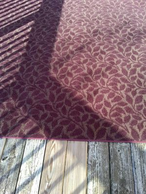 Area rug 10x8 for Sale in Fort Belvoir, VA