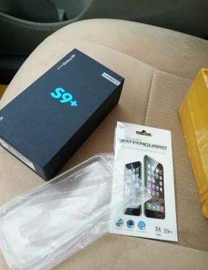 Samsung Galaxy S9 +- 128GB for Sale in Camilla, GA