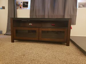 TV stand. for Sale in Denver, CO