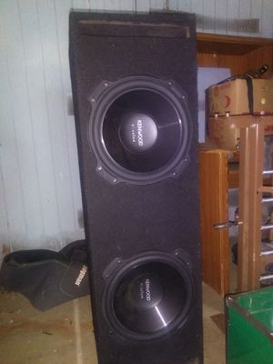 Subs 12s for Sale in Raymond, WA