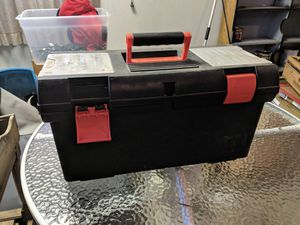 Stocked Tool Boxes for Sale in Evansville, IN