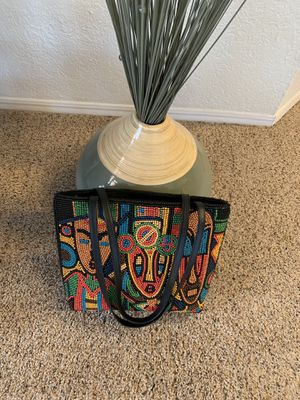 Unique Beaded handbag for Sale in Fort McDowell, AZ
