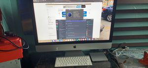 iMac 27inch ,late 2015 for Sale in New York, NY