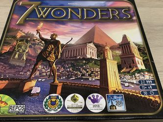 7 Wonders for Sale in Monterey Park,  CA