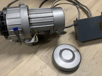 Juki Sewing Machine Motor And Control Unit for Sale in San Francisco,  CA