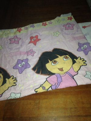 Girls twin comforters/throws for Sale in North Smithfield, RI