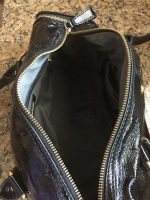 Elliott Lucca patent leather bag for Sale in Queen Creek, AZ