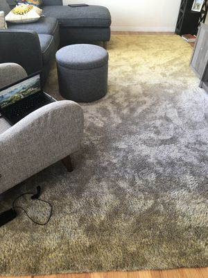 Area Rug, 9' by 12' for Sale in Cambridge, MA