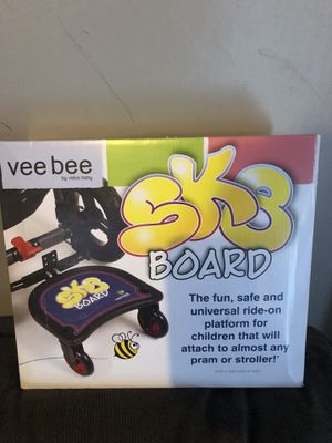 Vee bee sk8 board for Sale in Philadelphia, PA