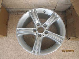 Bmw f30 oem wheels for Sale in Denver, CO