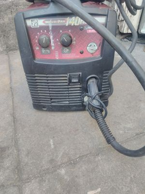 Welder Lincoln for Sale in Hazard, CA