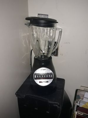 Oyster Blender $20 obo for Sale in Aurora, CO