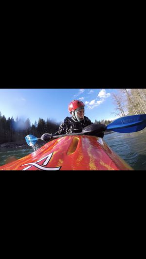Werner Paddle. for Sale in Gold Bar, WA