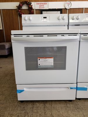 Frigidaire Electric Stove for Sale in Weslaco, TX