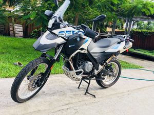 BMW G 650 GS Sertao Motorcycle for Sale in Doral, FL