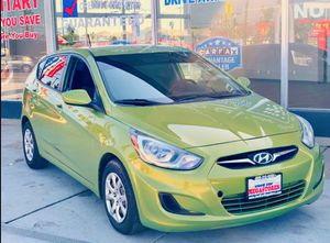 2012 Hyundai Accent for Sale in National City, CA