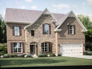 New Home! $528,820 5 bed 4 bath w/ Basement for Sale in Snellville, GA