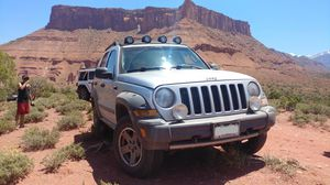 2005 Jeep Liberty Renegade for Sale in Golden, CO