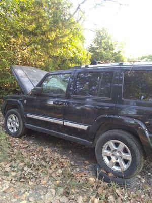 Jeep Commander parts for Sale in Dallas, TX