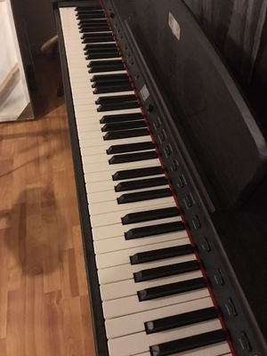 Williams Rhapsody 88-Key Console Digital Piano Walnut for Sale in West Covina, CA
