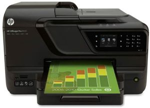 HP Officejet Pro 8600 All-In-One for Sale in Hagerstown, MD