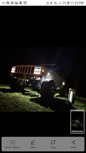 97 jeep Cherokee country for Sale in De Soto, MO
