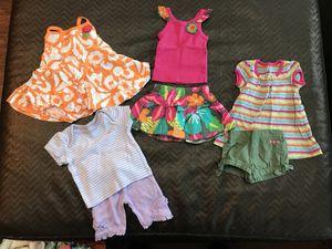 Girls newborn clothes for Sale in Detroit, MI