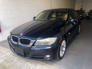 2009 BMW 328i,, CLEAN TITLE,, LIKE NEW,, GREAT CAR,, EVERYONE APPROVED,, $1000 DOWN!!! LOW EASY PAYMENTS!!! for Sale in Hollywood, FL
