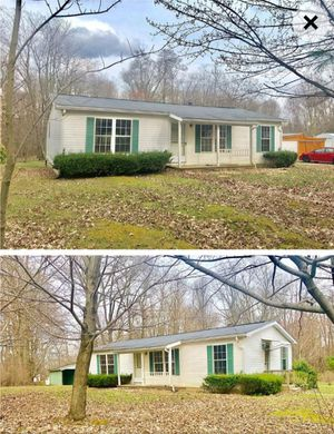 2 BED/2 BATH HOME FOR SALE! for Sale in Greenville, PA
