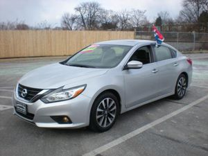 2017 Nissan Altima for Sale in Sharon Hill, PA