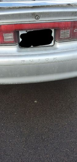 50k Miles 03 Buick Century for Sale in Watertown,  MA
