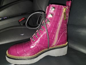 Michael Kors Huskell Bootie for Sale in Orlando, FL