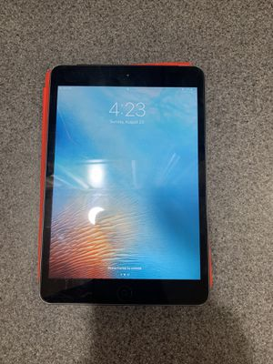 Apple IPad mini 2 for Sale in Cumberland, RI