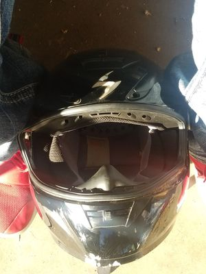 Fuel motor cycle helmet for Sale in Fresno, CA