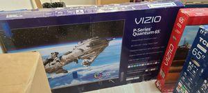 "65"" Vizio P- Series Quantum 4k UltraHD Smart HDR LED Tv for Sale in El Cajon, CA"