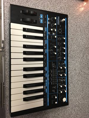 Novation Bass Station 2 - Synthesizer (Used) for Sale in Gresham, OR